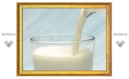 В Туле подорожало молоко