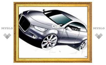 Audi показала как будет выглядеть компактный хэтчбек A1
