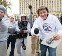 Жители Новомосковска увидят себя в «Бегущем косаре»