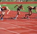 Тульские легкоатлеты примут участие во Всероссийских соревнованиях «Шиповка юных» в Адлере