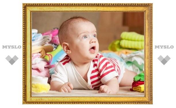 Зарегистрировать новорожденных в перинатальном центре можно будет сразу на месте рождения