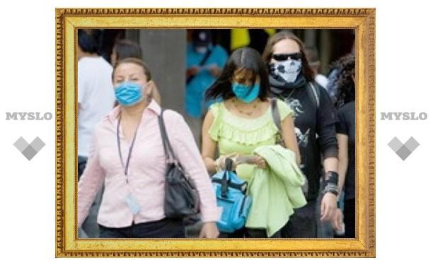 Свиной грипп начал убивать в Европе