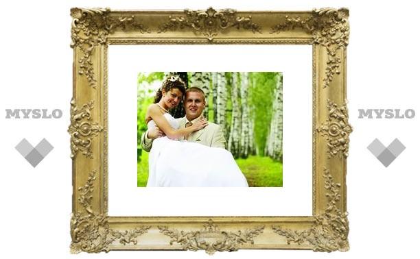 Свадебный бум 07.07.07 - счастливое число или предрассудки?