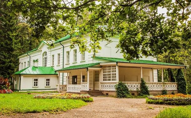 Музею-усадьбе «Ясная Поляна»  подарили новое оборудование
