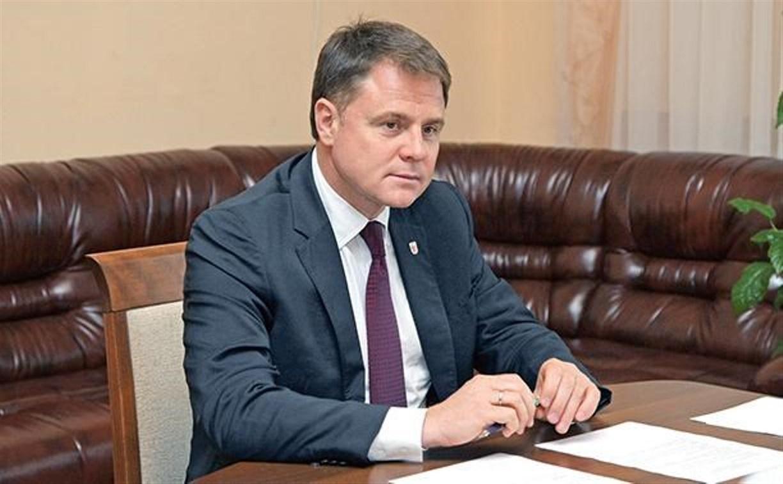 Владимир Груздев поздравил Военный университет с 95-летием