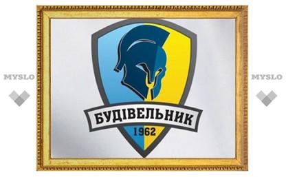 """""""Будивельник"""" отказался от участия в чемпионате КХЛ"""