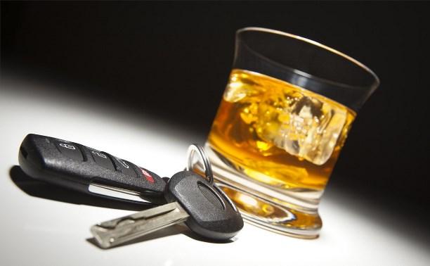 В Пасхальные выходные тульская Госавтоинспекция задержала 70 пьяных водителей