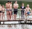 МЧС: Купальный сезон в Тульской области ещё не начался