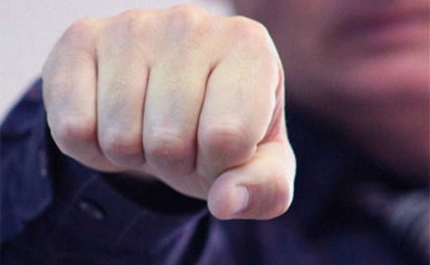 В Туле пенсионера будут судить за избиение полицейского