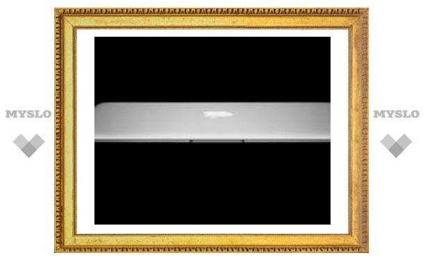 Macbook Air – символ поколения