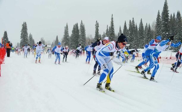 Тульский регион в ожидании старта чемпионата мира по спортивному ориентированию на лыжах