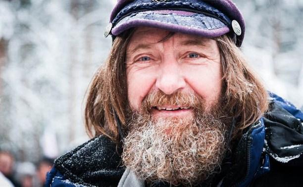 Федор Конюхов установит поклонный крест в Заокском районе