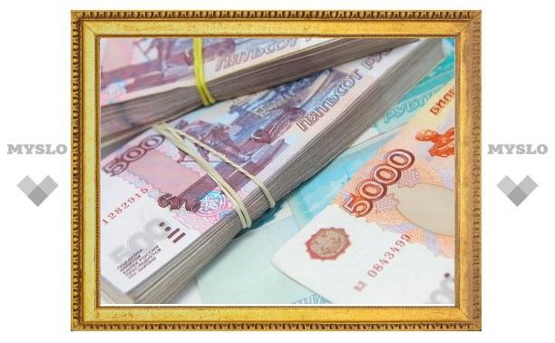 Тульское правительство материально поддержит народное искусство