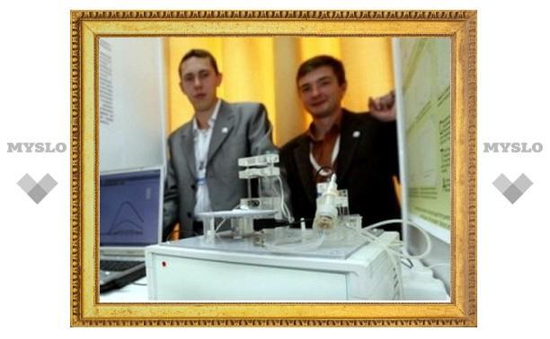 Тульские изобретатели поедут в Иваново