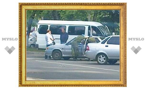 Оперативник тульского ОБЭП предстанет перед судом