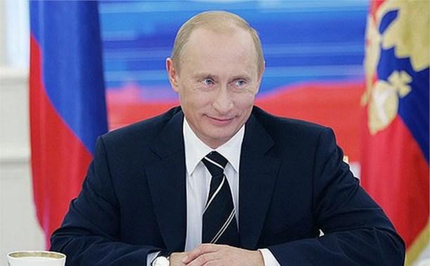 День рождения Путина станет Днём вежливых людей