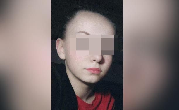 В Тульской области пропала 13-летняя девочка