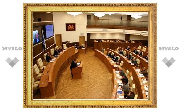 Свердловские депутаты предложили понизить статус губернатора