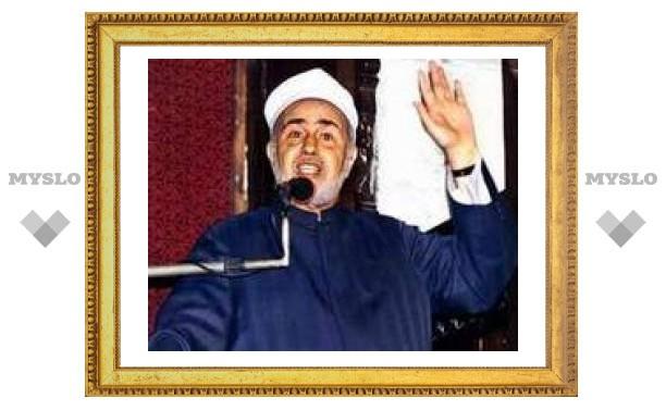 Верховный муфтий Египта призвал наказывать журналистов плетьми