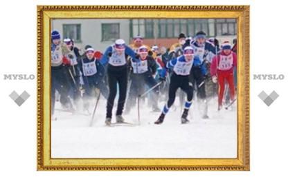 Центральный район Тулы приглашает на лыжню