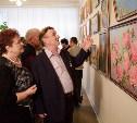 В Туле открылась выставка творческих работ инвалидов