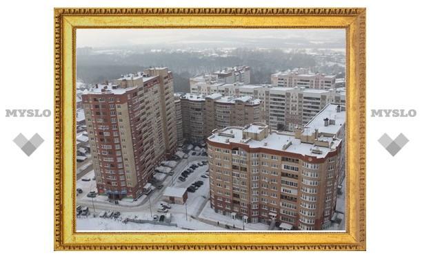 """""""С первого взгляда в Туле не видно природного ландшафта"""", - архитектор Александр Тренин"""
