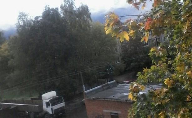 В Ясногорске до сих пор не включили отопление в школах и детсадах