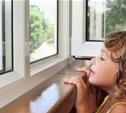 В Алексине 5-летняя девочка выпала из окна многоэтажки