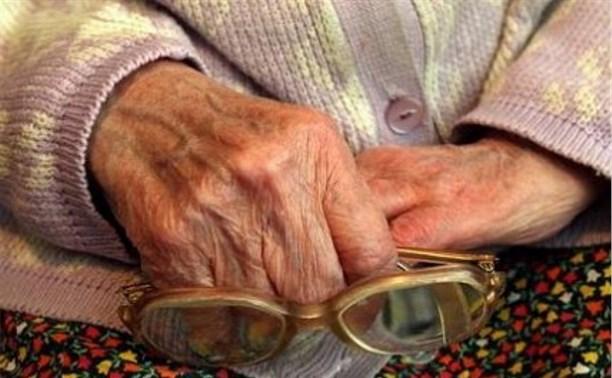 Лжесотрудницы горгаза обокрали тульских пенсионеров на миллион рублей