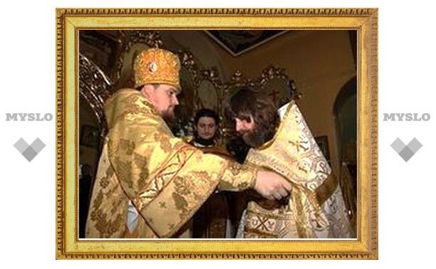 Диакон Федор Конюхов рукоположен во священники