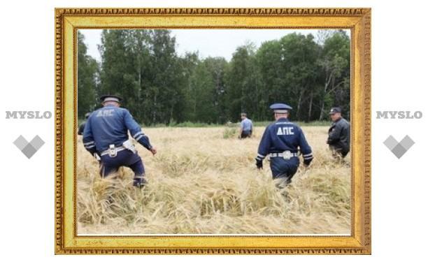 Расследование исчезновения в Тульской области 17-летнего юноши еще не окончено