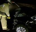 На автодороге М-4 «Дон» произошла авария