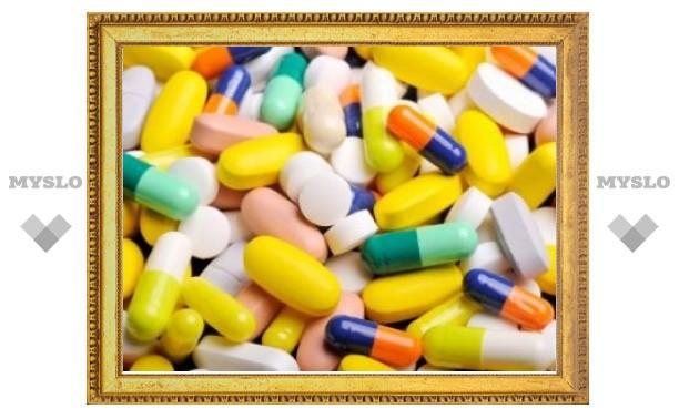Минздрав заподозрили в ограничении конкуренции при госзакупках лекарств