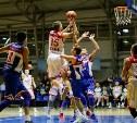 Баскетболисты «Арсенала» проведут в Туле две игры