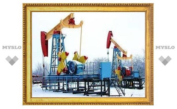 Экономика России перестала расти вслед за нефтью