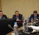 Юрий Андрианов отчитал глав муниципальных образований за некачественную уборку снега