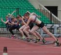 В Туле определены чемпионы региона по легкой атлетике