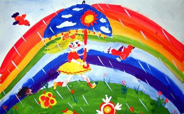 В Туле открывается выставка детского рисунка