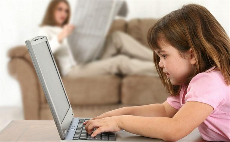 «Ростелеком» предлагает тулякам надёжную защиту детей от вредного контента сети интернет