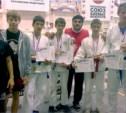 Юные туляки успешно выступили на Играх боевых искусств