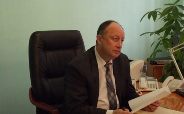 Сергея Офицерова приговорили к 6 годам тюрьмы