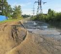 Туляки жалуются на «убитую» дорогу на Новомедвенском проезде