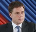 Владимир Груздев посетит Ефремов