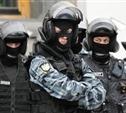 """В Тулу приехали работать 12 бойцов """"Беркута"""""""