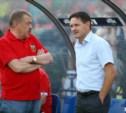 Дмитрий Аленичев: «Ребята впервые играли в Премьер-лиге и очень волновались»