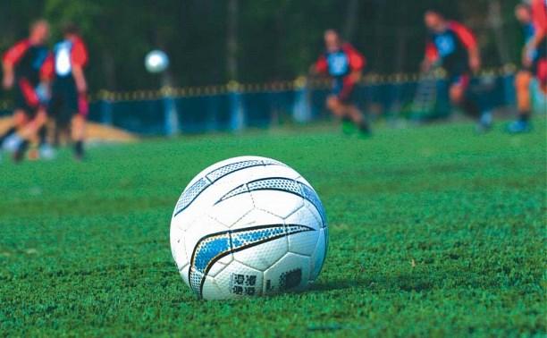 В следующем году в Плеханово приступят к строительству футбольного поля