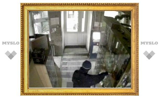 Под Тулой поймали «ароматного» грабителя