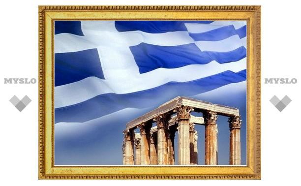 Греция обратилась к ЕС и МВФ за дополнительной помощью