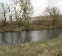 В Тульской области в реке выловили машину с телами мужчины и женщины, пропавших 9 лет назад