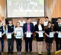В Туле состоялась научно-практическая конференция старшеклассников «Шаг в науку»